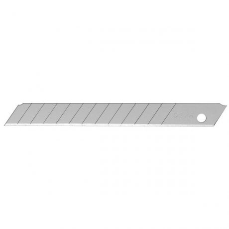 AB-10B - Snap Off Cutter Blades 10 count for 63161 (180) Cutter