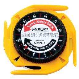 CHN-1 Chenille Cutter + Pouch