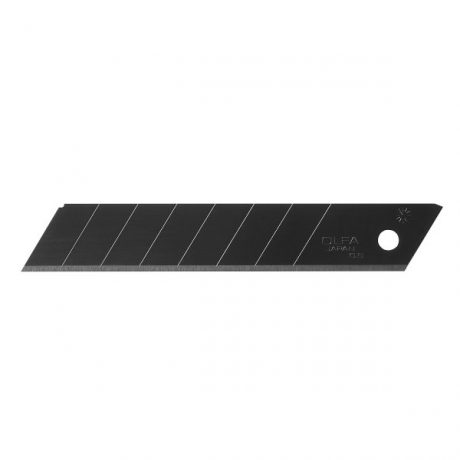 LBB-10B - Snap Off Excel Black Blades 10 count