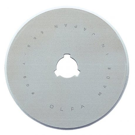 RB60-1 - Rotary Cutter Blade 1 count Ex Large for 63231/63501 (RTY-3G & 3/DX)