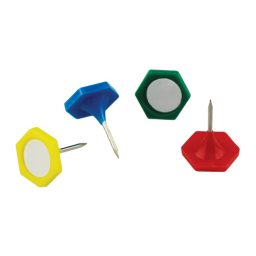 Small Assorted Indicator Pins - 15mm