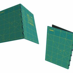 "FCH-A3 - A3 Folding Cutting Mat - 12"" x 17"""