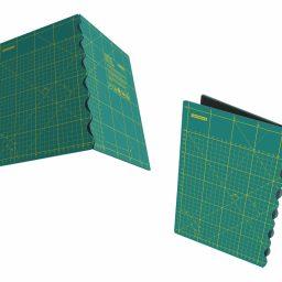 """FCH-A3 - A3 Folding Cutting Mat - 12"""" x 17"""""""