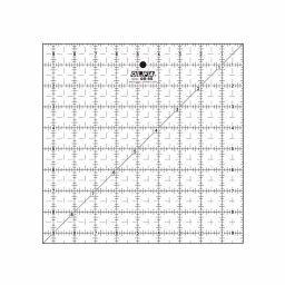 """QR-9S - Quilt Ruler 9.5"""" X 9.5"""""""