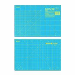 """RM-IC-C AQUA - Mat Met/Imp 45 x 30cm/18 x 12"""" A3 Aqua"""