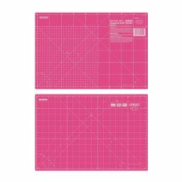 RM-1C-C/PIK - Mat Met/Imp A3 45X30Cm/18X12Inch Pink