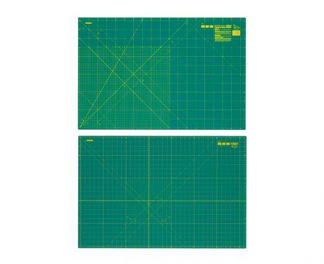 """RM-IC-M - Mat Met/Imp 92 x 61cm/36 x 24"""""""