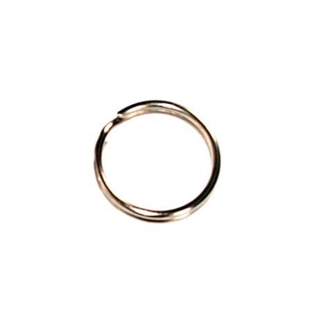 Split Rings - 16.0mm Outer Diameter