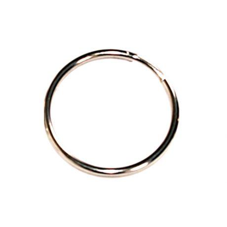 Split Rings - 24.0mm Outer Diameter