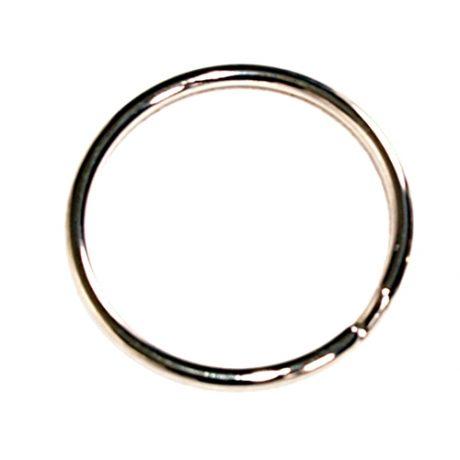Split Rings - 30.5mm Outer Diameter