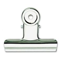 Metal Assorted Spring Clips - 60mm