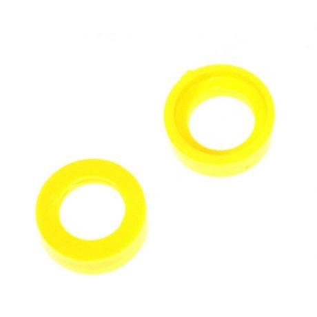 Yellow Adaptors Attaching Tools