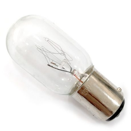 Bayonet Bulbs