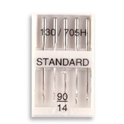 90 Standard Sewing Machine Needles