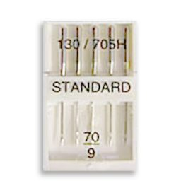 70 Standard Sewing Machine Needles