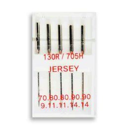 Ballpoint Machine Needles