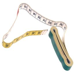PVC Coated Heavyweight Tape Measures - 150cm