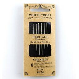 Chenille 18/24 Hand Sew Needles