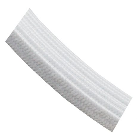 "White Crin Steel (25 metre roll) - 5/8"""