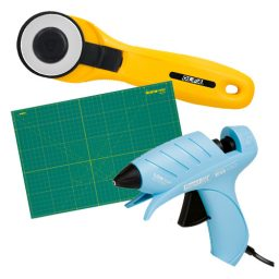 Craft Tools, Cutters & Mats