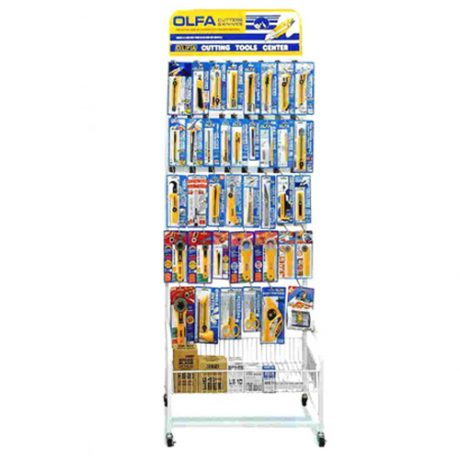 DR-1 - Floor Stand Large