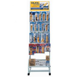 DR-3 - Floor Stand Medium