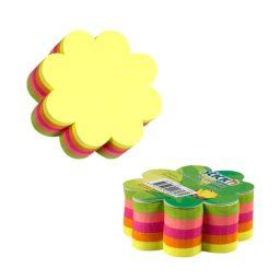 Die Cut Flower Cube -  18 Per Pack