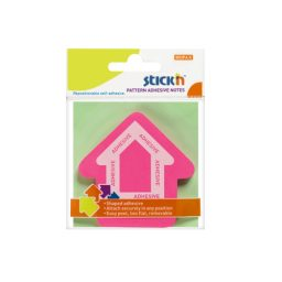 Arrow Sticky Notes - 24 Per Pack