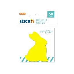 Rabbit Shaped Notes - 24 Pads Per Pack