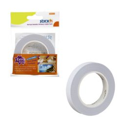 25Mm X 12M D/Sided Repo Tape - 6 Rolls Per Pack